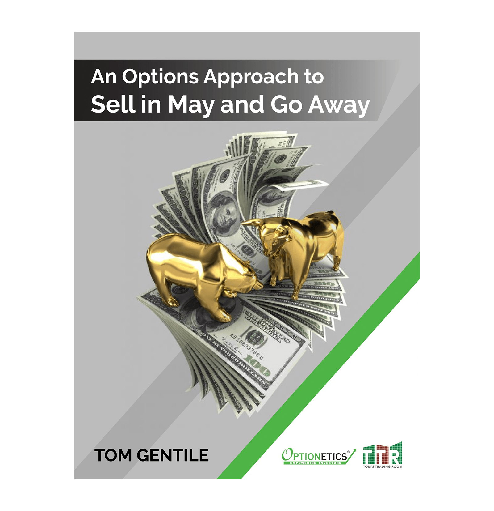An Options Approach to Sell in May and Go Away eBook